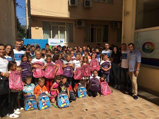SOS Fshatrat e Fëmijëve